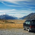 """השכרת רכב בחו""""ל – פתרון מצוין לטיול בתנאים מיוחדים"""